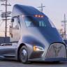 Tesla Semi'ye Yeni Rakip: Thor Trucks ET-One!