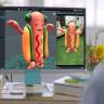 Snapchat Geliştiricileri Hedefleyen AR Hedefli Lens Studio'yu Yayınladı