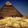Keops Piramidi'nin Sırlarını Bu Minik Şişirilebilir Robot Çözecek!