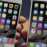 iPhone 6, Satışlarda iPhone 6 Plus'ı 3'e Katladı