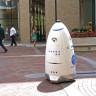ABD'de Robot Güvenlik Görevlisi Tartışması!