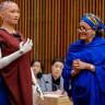 Robot Sophia'nın Kadın Haklarınının Savunucusu Olduğu Açıklandı