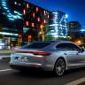 Porsche Panamera'ya Akü Yetiştirilemiyor!