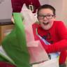 Xbox One Almak Yerine Evsizlere Battaniye Alan 9 Yaşındaki Çocuğa Microsoft'tan Büyük Sürpriz