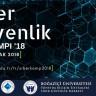 Boğaziçi Üniversitesi Siber Güvenlik Kış Kampı İçin Son Başvuru Tarihi 22 Aralık
