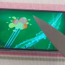 Galaxy Note 4 Üzerinde Bıçakla Ninja Fruit Oynamak