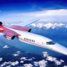 İki Dev Şirket, Spersonik Jet Geliştirmek İçin Ortaklık Kurdu