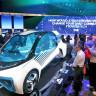 Toyota, Elektrikli Araç Piyasası Hedeflerini Belirledi