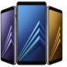 Tasarımıyla Harikalar Yaratan Samsung Galaxy A8(2018) Resmi Olarak Duyuruldu!
