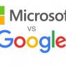 Google'a Savaş Açan Microsoft'a Google'dan Ağır Gönderme!