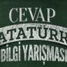 Son Zamanların En Gözde Mobil Yarışması: Cevap Atatürk