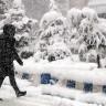Uzmanından Uyarı: Karlı ve Buzlu Yollarda Penguen Gibi Yürüyün