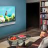Samsung'un Duvara Monte Edilebilen Yeni Soundbar'ını Tanıttı!