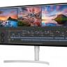LG, Yeni 5K Ultra Geniş Açılı HDR Monitörlerini Duyurdu!
