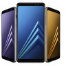 Galaxy A8 ve Galaxy A8 + Çıkış Tarihi Belli Oldu