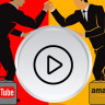 Amazon İnadından Vazgeçti: Prime Video, Android TV'ye Geldi