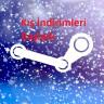 Steam Kış İndirimleri Başladı: İşte İndirimdeki Oyunlar!