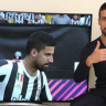 Sami Khedira, Saçlarını Düzelten FIFA 18'e Teşekkür Etti