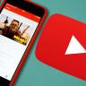YouTube iOS Uygulamasına Dikey Video Desteği Geliyor!