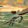 Antarktika'da Antik Deniz Canavarlarına Ait Kalıntılar Keşfedildi