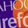 Firefox, Google'dan Sonra Yoluna Yahoo ile Devam Edecek