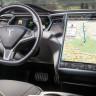 Tesla'dan Sürücülere Zeka Fışkıran Yeni Yıl Sürprizi: Noel Baba Modu!