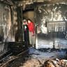Denizli'de Şarjda Bırakılan Elektronik Sigara, Bütün Bir Evi Küle Çevirdi