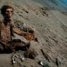 Dünyanın En Yaşlı Mumyaları Katran Gibi Erimeye Başladılar!