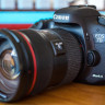 Canon, Daha İyi Videolar Çekebilmek İçin Yeni Bir Patent Aldı