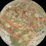 İçinde Fantastik Karakterler de Olan Dünyanın İlk Haritası, 3 Boyutlu Olarak Yeniden Modellendi!