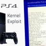 Playstation 4'e Kopya Oyun Oynatabilen Jailbreak mi Geliyor?