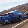 Ultra Güçlü Elektrikli Corvette İle Tanışın