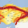 Türkiye'nin Deprem Haritası Güncellendi!