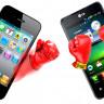 Telefonları Yavaşlattığını İtiraf Eden Apple'a Bir Cevap da LG'den!