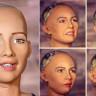 Tüm İnsanları Yok Edeceğini Söyleyen Robot Sophia ile Yeni Bir Röportaj Yapıldı