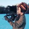 Bir Adam, Daha Önce Eşi Benzeri Görülmemiş Bir Kamera Yaptı