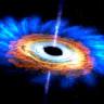 Devasa Kara Delikler Galaksilerdeki Yıldızları Kontrol Ediyor