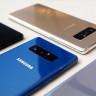 Samsung, Galaxy Note 8'in Batarya Sorununa İlişkin Gevşek Bir Yanıt Verdi!