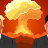 Twitter,  'Bel Altı' Nükleer Savaş Tehdidi Yapan Trump'ın Destekçisi Çıktı!