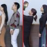 Aşırı Kilolarından Gına Gelince Spora Başlayan Çinli Ailenin 6 Ay Sonundaki Muhteşem Değişimi