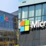 Microsoft ile Google'ın Arasındaki Bulut Rekabeti Kızışıyor!