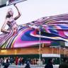 Ünlü Times Meydanı'nın En Büyük Billboardı Google'a Ait