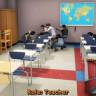 ABD'de Öğretmenler İçin Okullara Yönelik Saldırılarda Hayatta Kalma Simulasyonu
