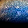 NASA'nın 1 Milyar Dolarlık Projesinden Yeni Jupiter Fotoğrafları