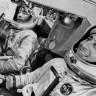 Gemini, Apollo Ve Space Shuttle Astronotu Hayatını Kaybetti