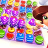 Gameloft, Pastry Paradise ile Candy Crush'a Rakip Oluyor