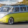 Volkwagen'in Efsane Minibüsü, Nvidia'nın Yapay Zekalı Otonom Teknolojisiyle Geri Döndü!