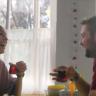 Lipton'un #KonuşalımArtık Etiketiyle Paylaştığı, Türk Televizyon Tarihinin En İlginç TV Reklamı