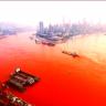 Çin Yaklaşan Tehlikenin Farkında: Çevre Kirliliği İçin Düğmeye Basıldı!