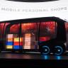 Toyota'dan Kendi Kendine Çalışan Perakende Aracı: e-Palette